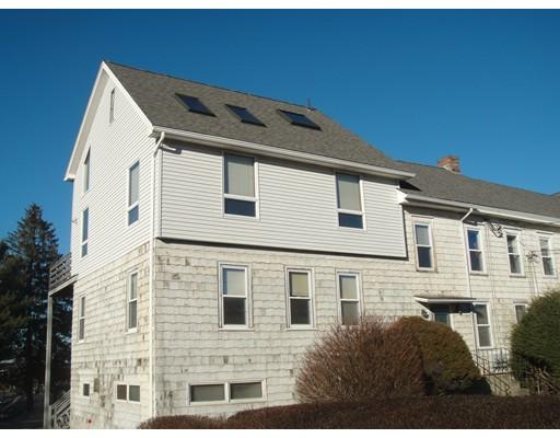 Single Family Home for Rent at 51 Union Street Marlborough, Massachusetts 01752 United States