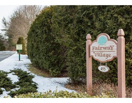 Кондоминиум для того Продажа на 410 Fairway Village 410 Fairway Village Northampton, Массачусетс 01053 Соединенные Штаты