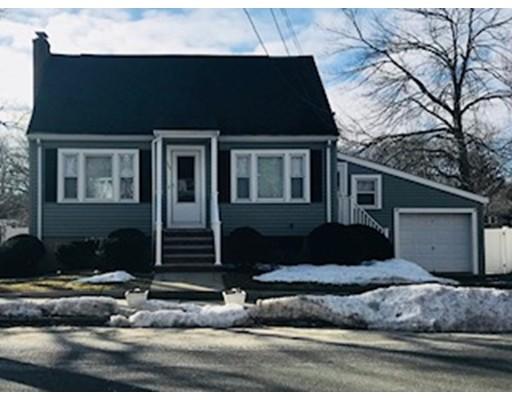 واحد منزل الأسرة للـ Rent في 125 Pond Street 125 Pond Street Stoneham, Massachusetts 02180 United States