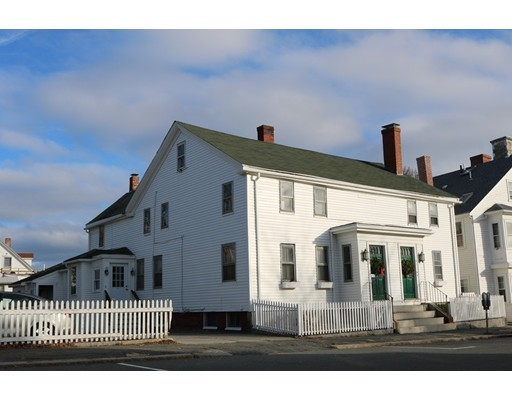 Apartment for Rent at 43 Pleasant Street #R2 43 Pleasant Street #R2 Gloucester, Massachusetts 01930 United States
