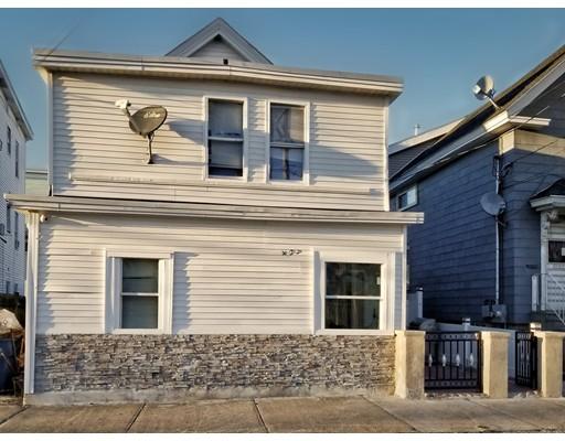 Maison avec plusieurs logements pour l Vente à 403 Haverhill Street 403 Haverhill Street Lawrence, Massachusetts 01840 États-Unis