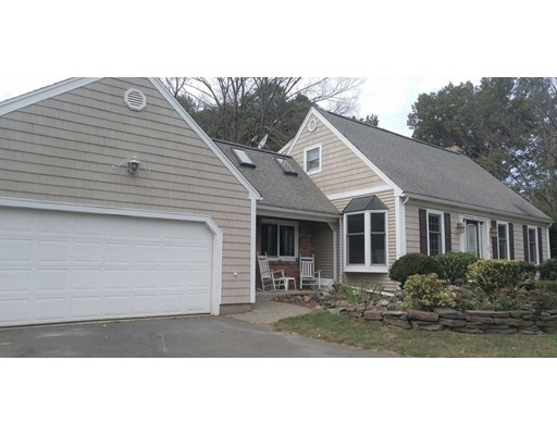 Single Family Home for Sale at 255 Dewey 255 Dewey West Springfield, Massachusetts 01089 United States