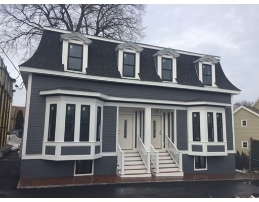 Condominium for Sale at 2 PERKINS PLACE 2 PERKINS PLACE Somerville, Massachusetts 02145 United States
