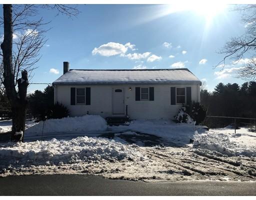 واحد منزل الأسرة للـ Rent في 527 Plymouth Street 527 Plymouth Street Middleboro, Massachusetts 02346 United States