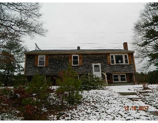 Maison unifamiliale pour l Vente à 17 Anawon Road 17 Anawon Road Plymouth, Massachusetts 02360 États-Unis