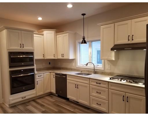 Single Family Home for Rent at 42 ORCHARD Street Revere, Massachusetts 02151 United States