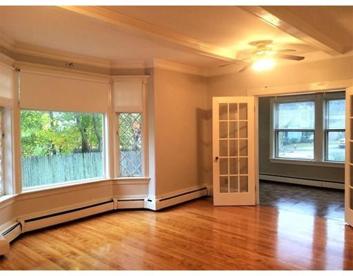 Single Family Home for Rent at 138 Kenoza Haverhill, Massachusetts 01830 United States