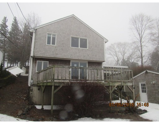 Single Family Home for Sale at 30 Harrison Street 30 Harrison Street Bristol, Rhode Island 02809 United States