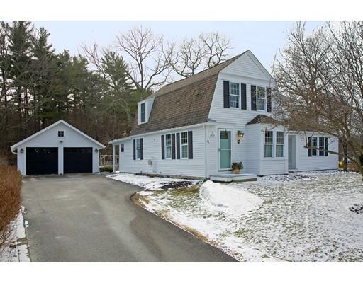 独户住宅 为 销售 在 39 Oak Street 39 Oak Street Norwell, 马萨诸塞州 02061 美国