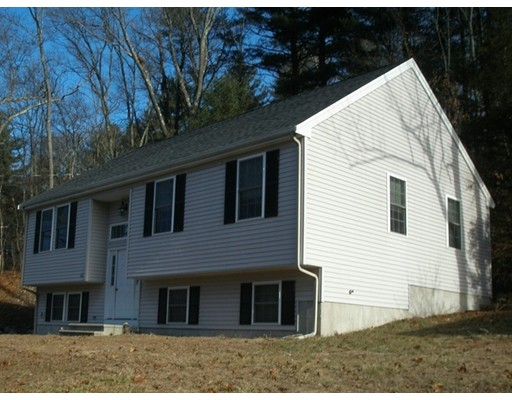 Single Family Home for Sale at 62 Blackstone Street 62 Blackstone Street Blackstone, Massachusetts 01504 United States