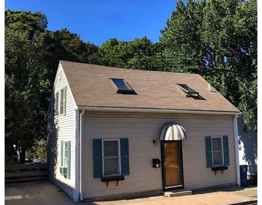 Single Family Home for Sale at 22 Ord Street 22 Ord Street Salem, Massachusetts 01970 United States