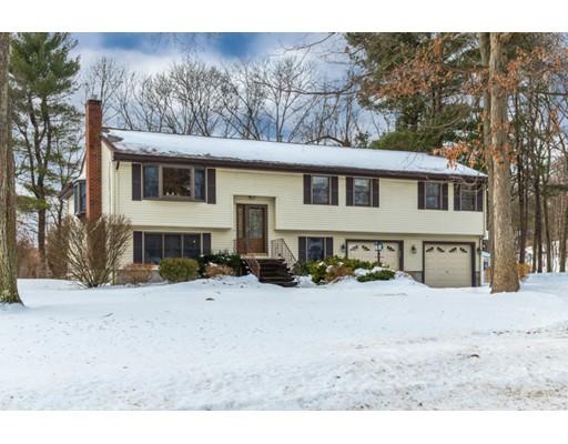 واحد منزل الأسرة للـ Sale في 11 Sumner Street 11 Sumner Street Burlington, Massachusetts 01803 United States