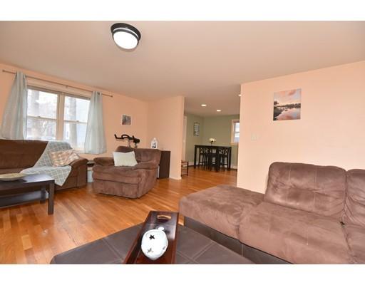 Eigentumswohnung für Verkauf beim 103 Lamartine Street 103 Lamartine Street Boston, Massachusetts 02130 Vereinigte Staaten