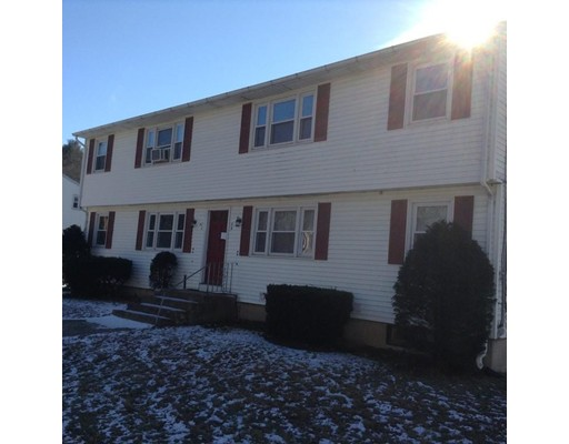Single Family Home for Rent at 9 Crawford Street Palmer, Massachusetts 01069 United States