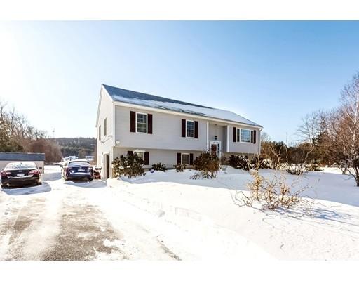 独户住宅 为 销售 在 2 Brian Way 2 Brian Way 梅纳德, 马萨诸塞州 01754 美国