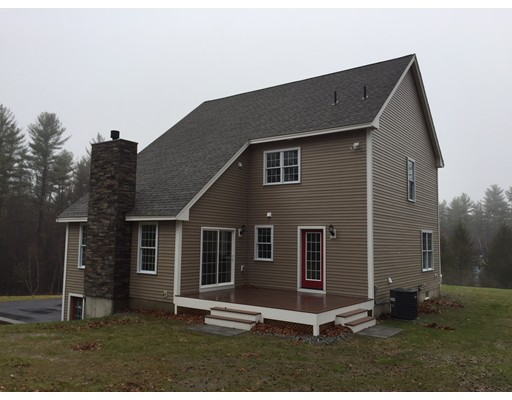 Single Family Home for Sale at 2 Old County Road 2 Old County Road Ashburnham, Massachusetts 01430 United States