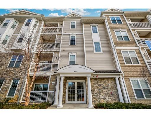 共管式独立产权公寓 为 销售 在 414 John Mahar Hwy 414 John Mahar Hwy Braintree, 马萨诸塞州 02184 美国