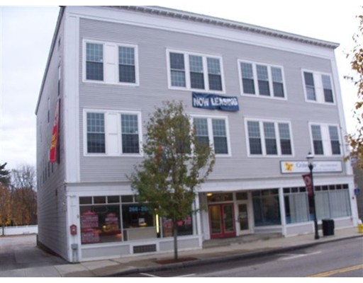 Commercial for Rent at 68 Church Street 68 Church Street Northbridge, Massachusetts 01588 United States