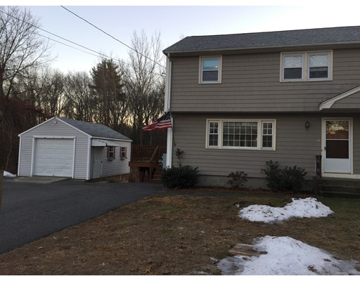 Single Family Home for Rent at 12 Morgan Drive 12 Morgan Drive Chelmsford, Massachusetts 01824 United States