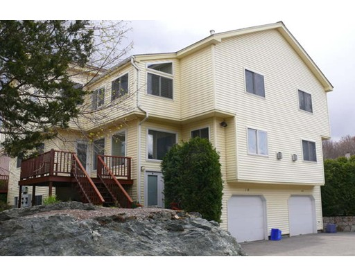Condominium for Sale at 139 Captain Eames Circle 139 Captain Eames Circle Ashland, Massachusetts 01721 United States