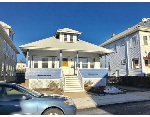 Eensgezinswoning voor Verkoop een t 100 Saint Andrew Road 100 Saint Andrew Road Boston, Massachusetts 02128 Verenigde Staten