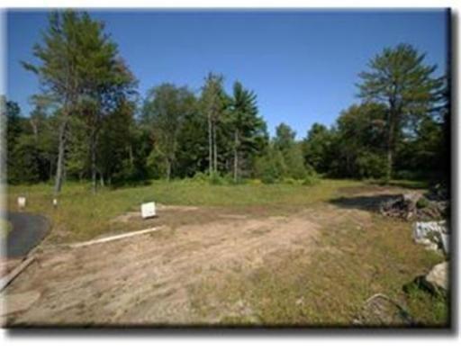 Terrain pour l Vente à 35 Old County Road 35 Old County Road Salisbury, Massachusetts 01952 États-Unis