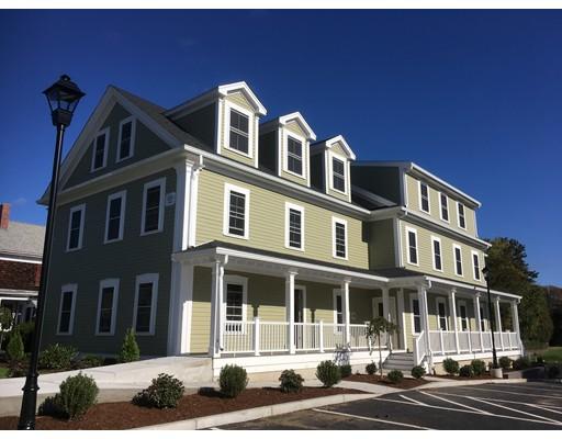 Appartement pour l à louer à 67 North St. #2C 67 North St. #2C Medfield, Massachusetts 02052 États-Unis