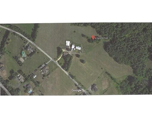 82 Davis Hill Rd, Paxton, MA, 01612