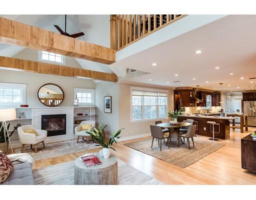 Condominium for Sale at 278 Huron Avenue Cambridge, Massachusetts 02138 United States