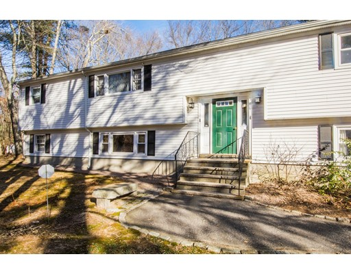 Condominium for Sale at 17 Windsor Drive 17 Windsor Drive Holliston, Massachusetts 01746 United States