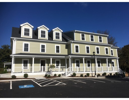 Apartment for Rent at 67 North St. #1C 67 North St. #1C Medfield, Massachusetts 02052 United States