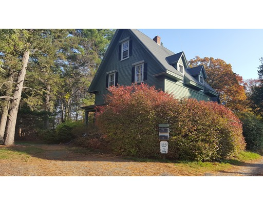 Single Family Home for Sale at 26 Vernon Street 26 Vernon Street Woburn, Massachusetts 01801 United States