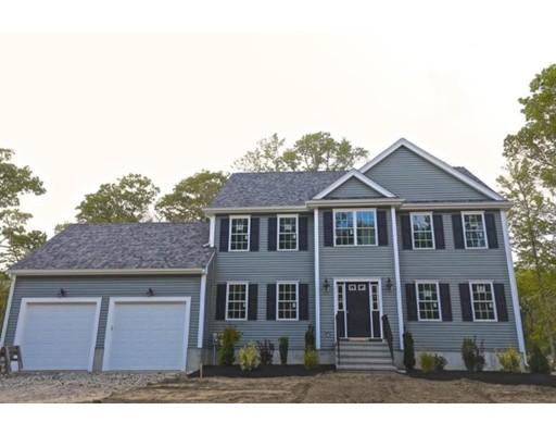 Maison unifamiliale pour l Vente à 27 Ledgewood Circle 27 Ledgewood Circle Attleboro, Massachusetts 02703 États-Unis
