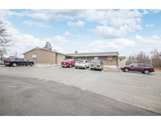 Commercial for Sale at 515 Granby Road 515 Granby Road South Hadley, Massachusetts 01075 United States