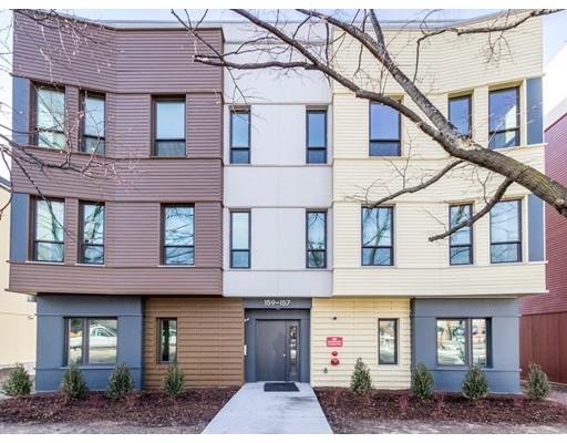 Eigentumswohnung für Verkauf beim 143 Hyde Park Avenue 143 Hyde Park Avenue Boston, Massachusetts 02130 Vereinigte Staaten