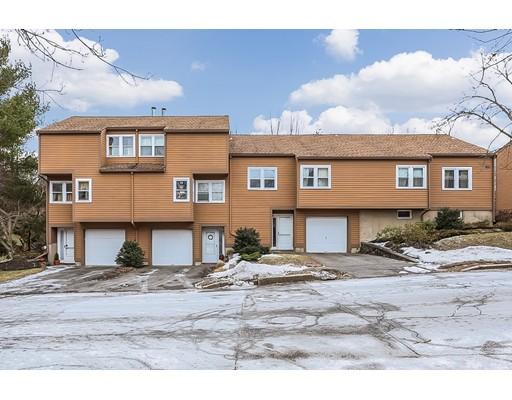 Condominium for Sale at 21 Marion Road 21 Marion Road Salem, Massachusetts 01970 United States