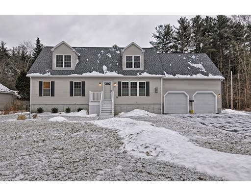 独户住宅 为 销售 在 322 Main Street 麦德菲尔德, 02052 美国