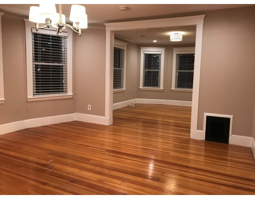 Apartment for Rent at 538 Main #2 538 Main #2 Stoneham, Massachusetts 02180 United States
