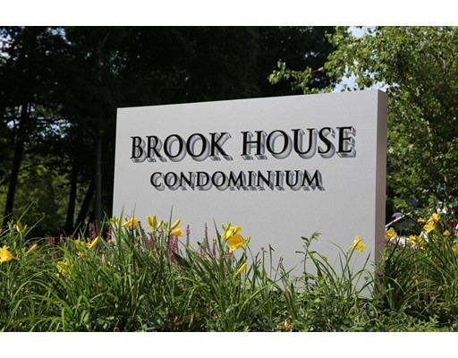 Condominium for Sale at 33 Pond Avenue 33 Pond Avenue Brookline, Massachusetts 02445 United States