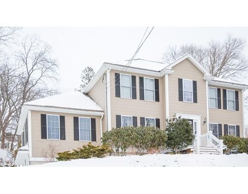 独户住宅 为 销售 在 5 Wingate Street 5 Wingate Street Amesbury, 马萨诸塞州 01913 美国