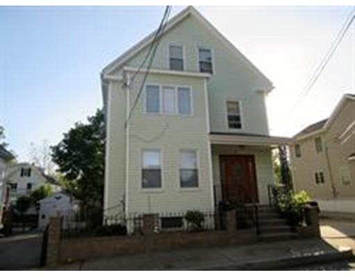 Apartamento por un Alquiler en 35 Highland Park #1 35 Highland Park #1 Peabody, Massachusetts 01960 Estados Unidos