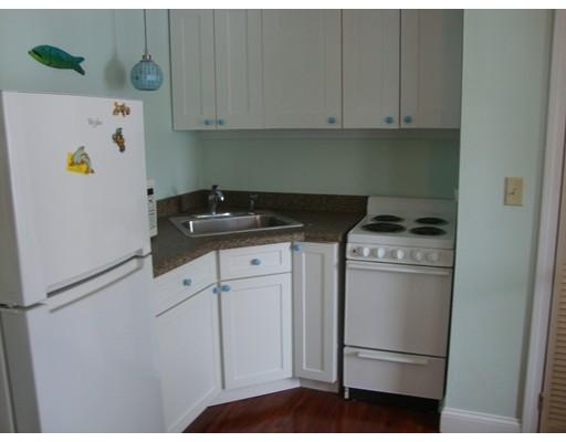 Appartement en copropriété pour l Vente à 371 Main 371 Main Dennis, Massachusetts 02670 États-Unis