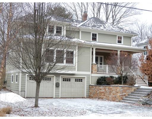 独户住宅 为 销售 在 62 Marvin Avenue 62 Marvin Avenue 富兰克林, 马萨诸塞州 02038 美国