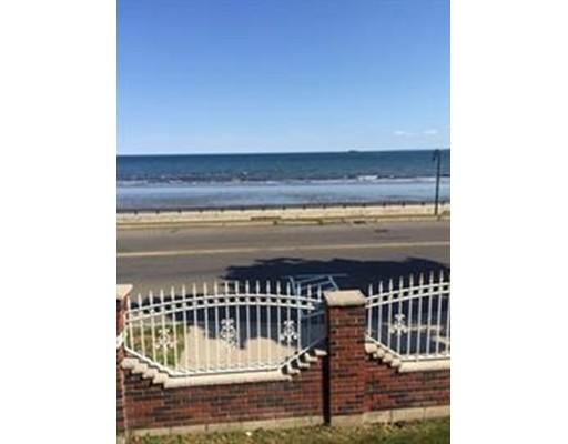 Apartamento por un Alquiler en 77 Lynn Shore Drive #2 77 Lynn Shore Drive #2 Lynn, Massachusetts 01902 Estados Unidos