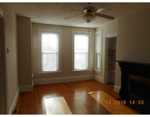 Additional photo for property listing at 93 Rockland  Malden, Massachusetts 02148 Estados Unidos