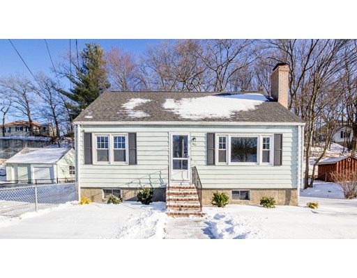 Single Family Home for Sale at 340 Bridge Street 340 Bridge Street Dedham, Massachusetts 02026 United States