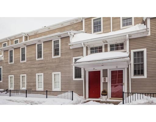 Condominium for Sale at 5 S Stone Mill Drive 5 S Stone Mill Drive Dedham, Massachusetts 02026 United States