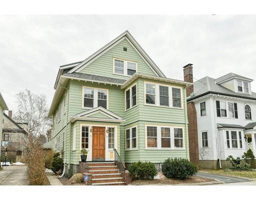 Eigentumswohnung für Verkauf beim 70 Halifax Street 70 Halifax Street Boston, Massachusetts 02130 Vereinigte Staaten