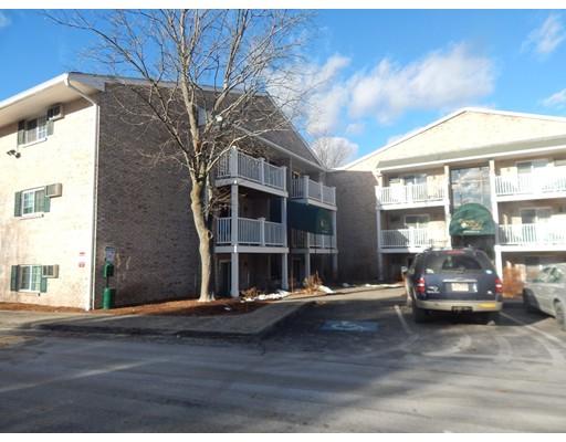 Condominio por un Alquiler en 200 Manning Street #9B 200 Manning Street #9B Hudson, Massachusetts 01749 Estados Unidos