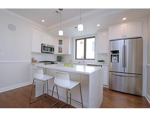 Eigentumswohnung für Verkauf beim 30 Iffley Road 30 Iffley Road Boston, Massachusetts 02130 Vereinigte Staaten